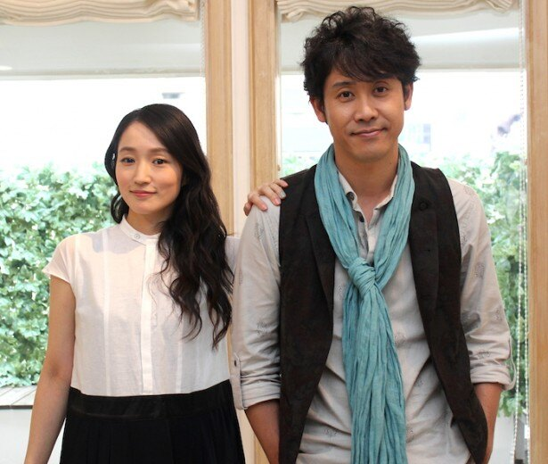 大泉洋と安藤裕子が北海道の魅力を語る!