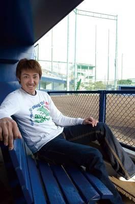 内川選手、WBCの決勝、あの好捕がなければ負けていたと思います。ペナントもがんばれ!