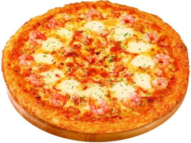 「オマール海老ソースの紅ずわい蟹」(Mサイズ2680円、Lサイズ3810円)は、濃厚なオマールエビのソースに、紅ズワイガニの風味が引き立つ