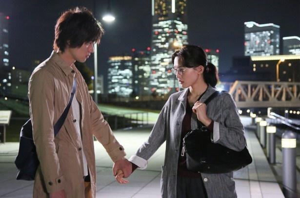 誕生日に年下の田之倉(福士蒼汰)から「朝まで一緒にいてもいいですか?」と言われてドキドキ!