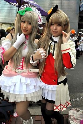 美人コスプレイヤー画像 in 池袋ハロウィンコスプレフェス2014 16/40