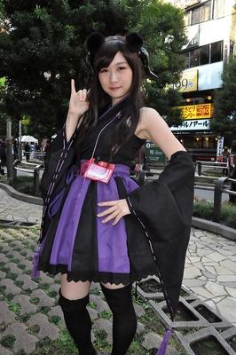 美人コスプレイヤー画像 in 池袋ハロウィンコスプレフェス2014 17/40