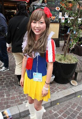 仮装美女inカワサキハロウィン 40/40