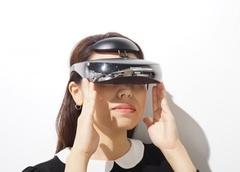 360度の新感覚映像など、ソニーストア大阪で最新ギア体験