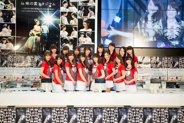 バイトAKBは今後も自給1000円で活動していく