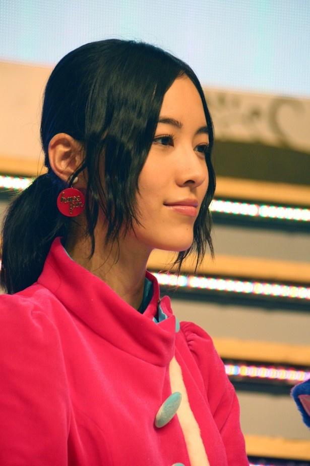 センターの心得を松井珠理奈は「自分たちが引っ張っていくんだっていう気持ちを強く持ってやってくれたら、もうそれで十分」