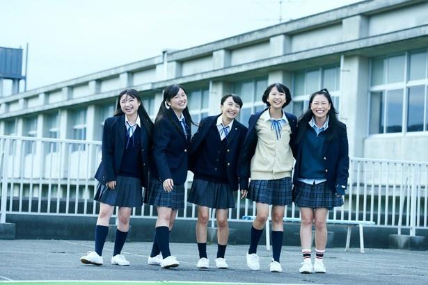平田オリザは編集途中の映像を見て何度も泣かされたという