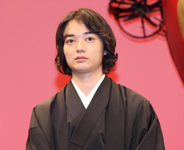 サタケ役の染谷将太