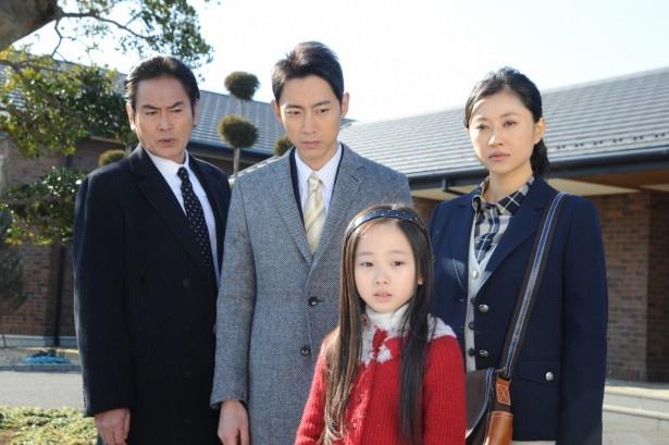 菊川怜主演の月曜ゴールデン「家庭教師が解く!2」が11月10日(月)夜9時より放送
