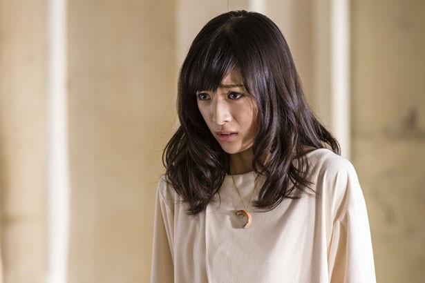優希美青が瞬(福士蒼汰)に秘かな思いを寄せている翔子役に。極限の恐怖を体現