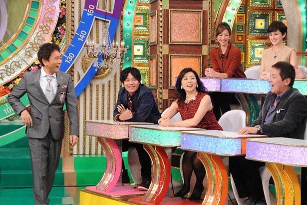 11月13日(木)の「プレバト!!才能ランキング」(TBS系)は、 陶芸の才能査定ランキングといけばなの才能査定ランキングを発表