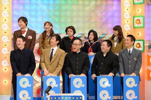 """【写真を見る】日本エレキテル連合は""""東高西低""""の歴史に終止符を打てるのか!?"""