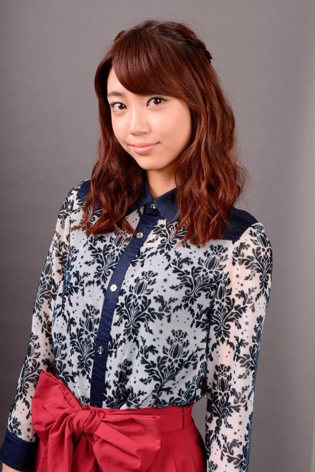 「ファーストクラス」で悪女メンバーに仲間入りした佐丹野結衣を演じる、山谷花純に直撃インタビュー!