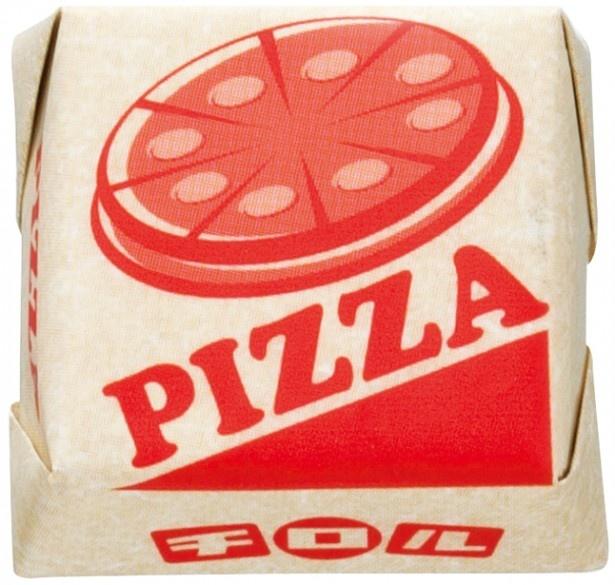 【写真を見る】チョコなのにピザ!?驚きのフレーバーをお試しあれ!