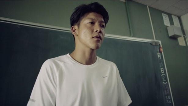 駿河太郎主演の『Stand Alone』。イジメのないクラスを作ることが夢の体育教師を熱演