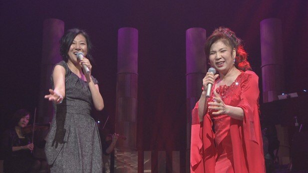 11月8日(土)、NHK総合で放送される「公開復興サポート 明日へ in...  11月8日(土