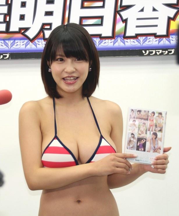 参加した東京国際映画祭を振り返り「興奮して鼻血が出そうでした!(笑)」と告白