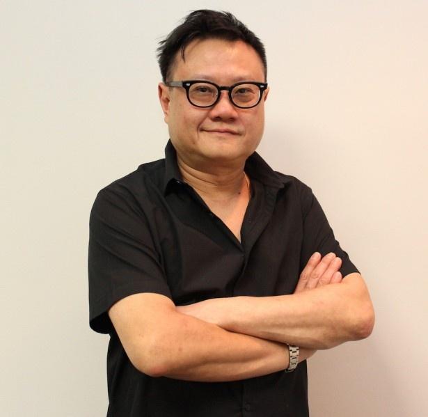 TATSUMI マンガに革命を起こした男』のエリック・クー監督