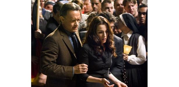 ヒロイン、ビットリア役は、イスラエルの女優アイェレット・ゾラー