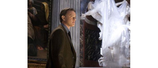 ダ・ヴィンチの次はガリレオの暗号を解読しようとするラングドン教授