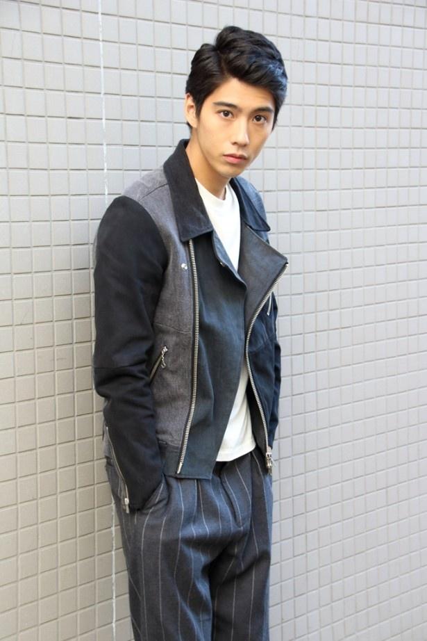 ことしは連続テレビ小説「花子とアン」(NHK総合ほか)にも出演し、これまでにない反響を感じたという賀来