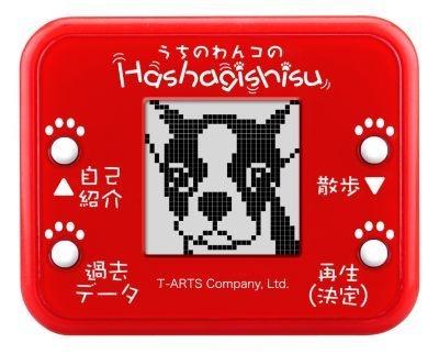 32種類の犬種から選んで遊べる!「うちのわんコのはしゃぎ指数」(4725円)