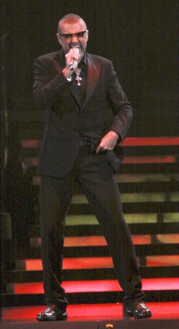 現在51歳のジョージ・マイケルもオリジナル「バンド・エイド」メンバー