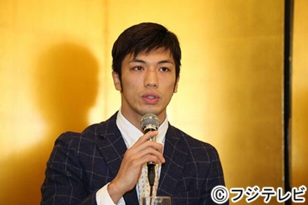 【写真を見る】来年は世界王座への挑戦が期待される村田諒太