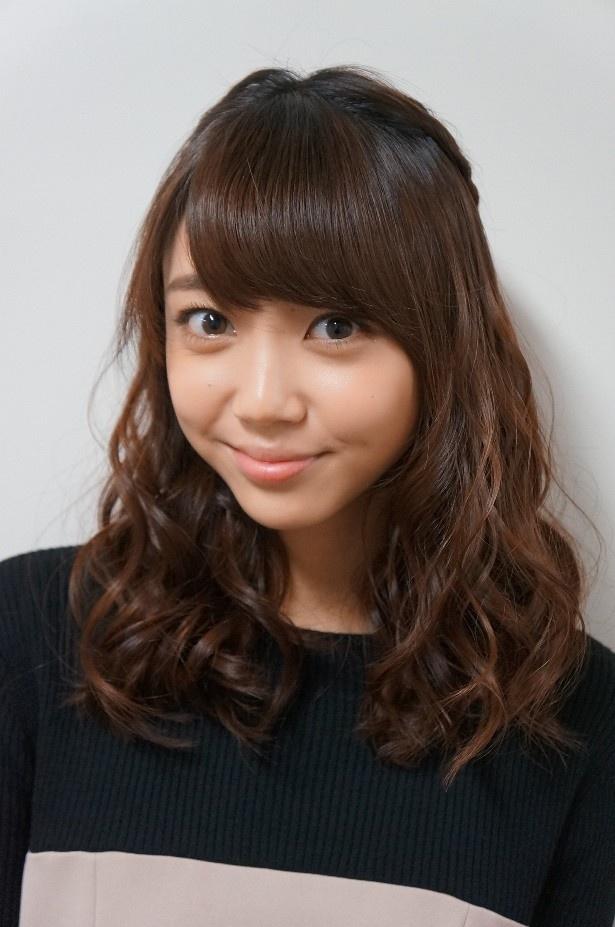 「ファーストクラス」で悪女メンバーに仲間入りした佐丹野結衣を演じる、山谷花純に直撃インタビュー後編!