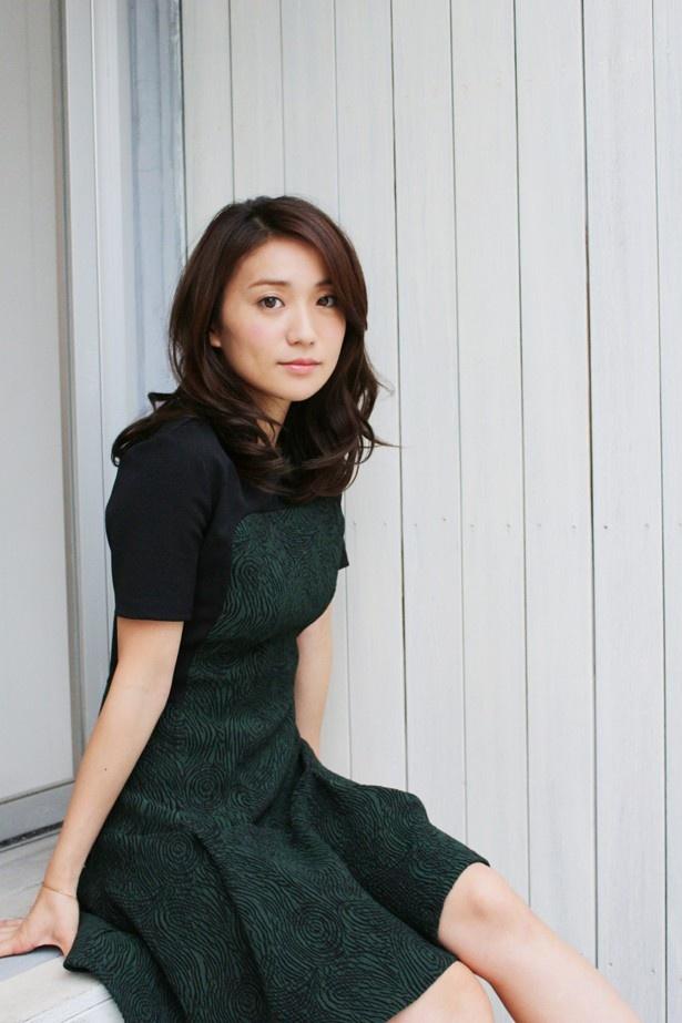 吉田大八作品の世界観を独特の表現で言い表した大島優子
