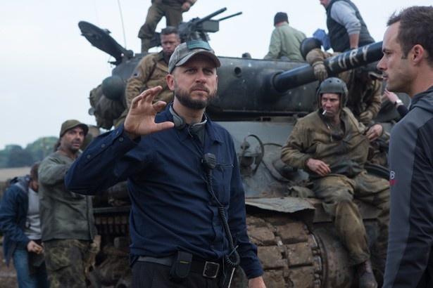 戦争そのものを真っ向から描こうとしたデヴィッド・エアー監督