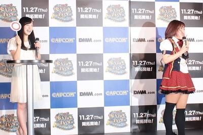 橋本が所属するユニットのメジャーデビュー曲をモチーフにしたギャグに感激!