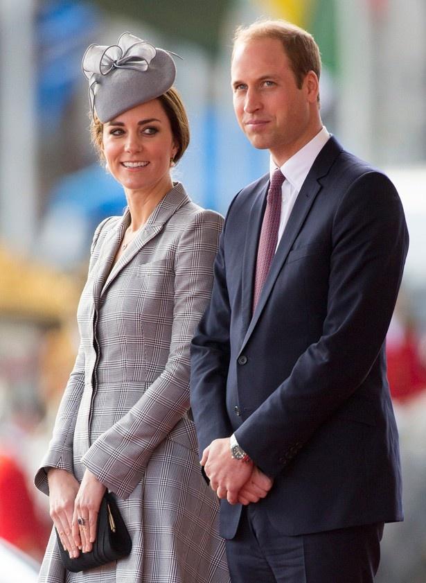 ウィリアム王子とキャサリン妃のロイヤルウエディングのケーキが競売にかけられる!