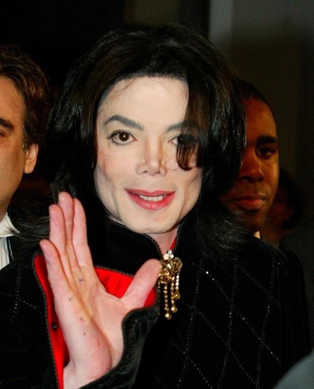 マイケル・ジャクソンとは純粋な友人関係だったそう