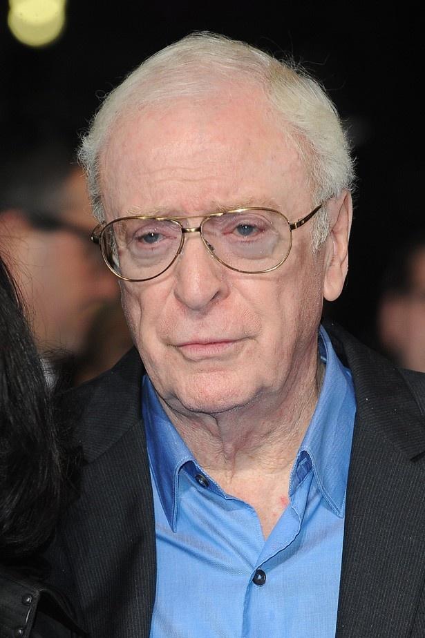 81歳の名優マイケル・ケイン