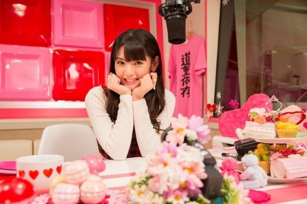 道重さゆみは、「モーニング娘。'14 道重さゆみ卒業記念スペシャル スぺシャでうさちゃんピース!!!」で120分しゃべり尽くす