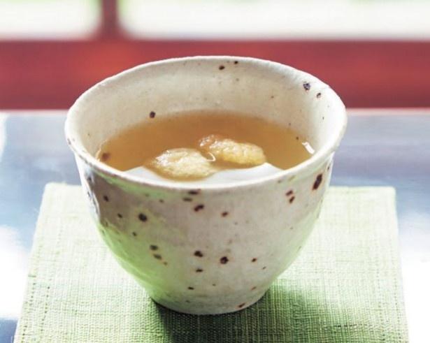 良質の利尻昆布の味わいが楽しめるこぶ茶