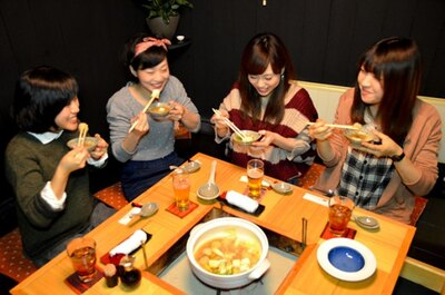 「Otaru Machi Go-han」で 小樽グルメを満喫しよう