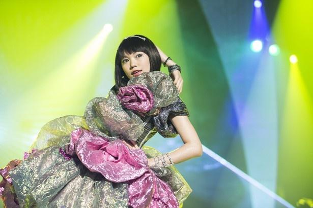 二度目のタッグとなる入江悠監督は「彼女はものすごい成長しました」と証言