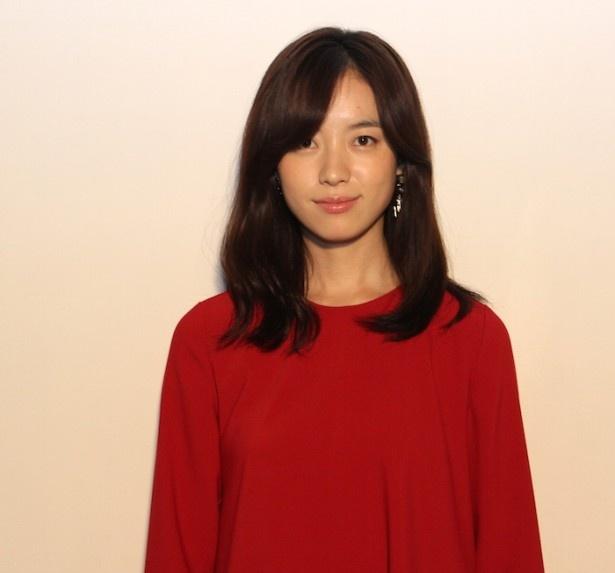 """韓国で""""視聴率女王""""の異名をとる、国民的女優のハン・ヒョジュ"""