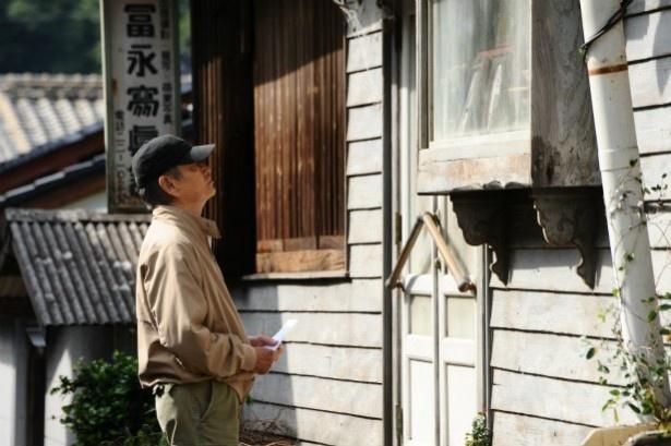 【写真を見る】高倉健の遺作となった『あなたへ』(12)