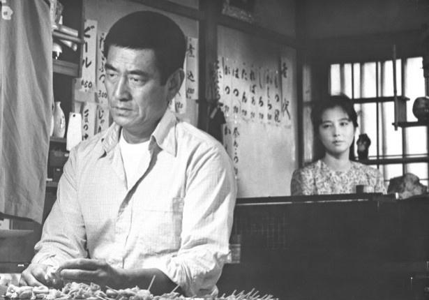 降旗康男監督作『居酒屋兆治』(83)
