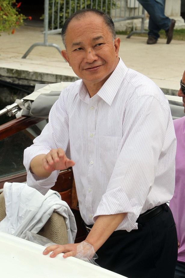 ジョン・ウー監督は高倉健の大ファンだったという