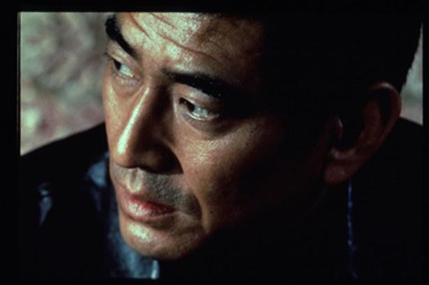 高倉健が新境地を開拓した『君よ憤怒の河を渉れ』(76)