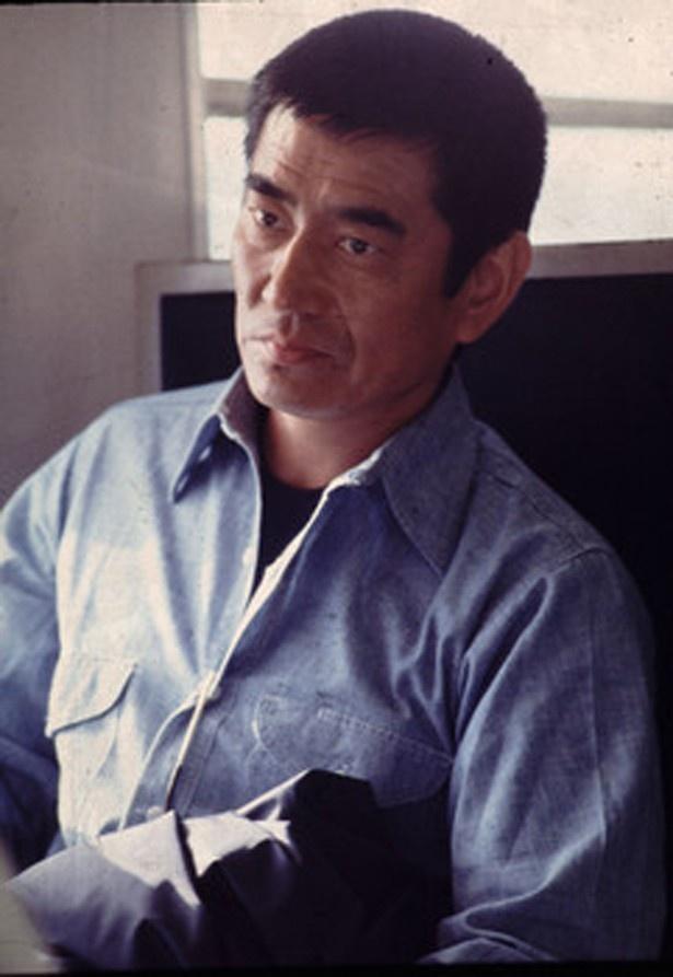 【写真を見る】元自衛隊員を演じた『野性の証明』(78)
