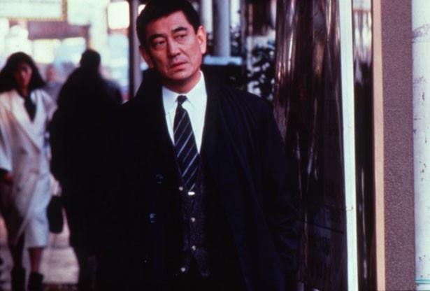 リドリー・スコット監督の『ブラック・レイン』(89)に出演