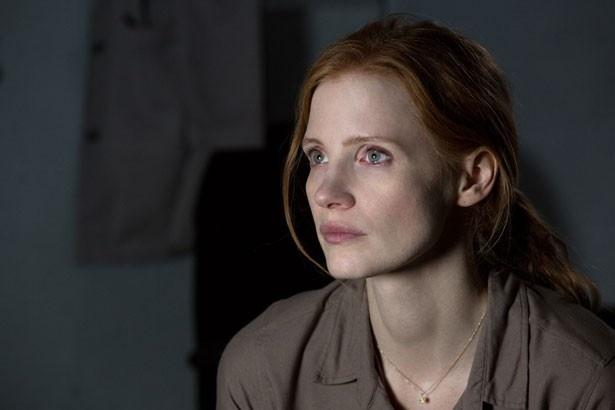 【写真を見る】地球の危機を救おうとする科学者役を演じたジェシカ。役へのアプローチは「これまでになく難しかった」と話す