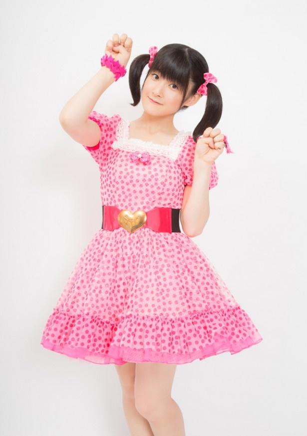【写真を見る】ももちはプレイングマネジャーとして参加。Berryz工房は'15年3月3日(火)の日本武道館公演で活動を停止する予定