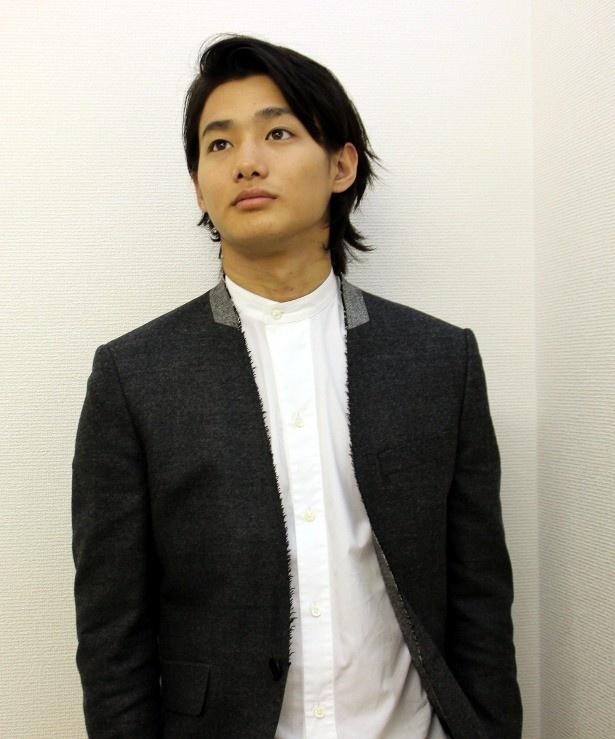本作で、はっちゃけた演技を見せた野村周平