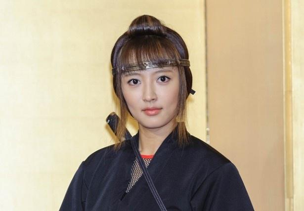 大江戸捜査網 夏菜